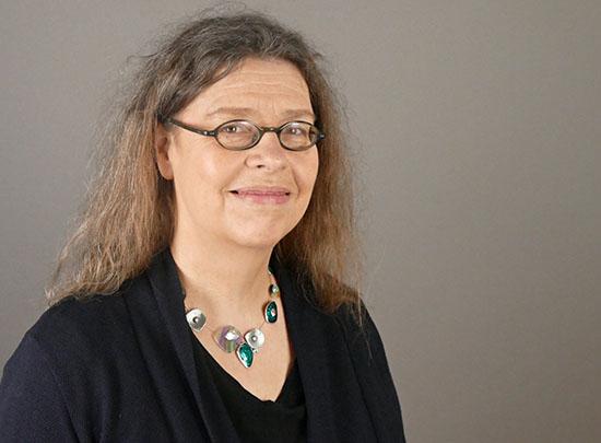 Porträt Angela Dietz