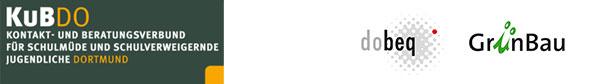 Kontakt- und Beratungsverbund Dortmund Logo